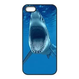 iPhone 5,5S Phone Case Shark MB15397