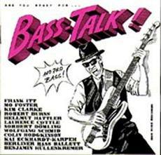 Bass Talk vol. 1 (Frank Wire)