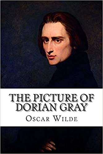 Amazoncom The Picture Of Dorian Gray 9781515190998