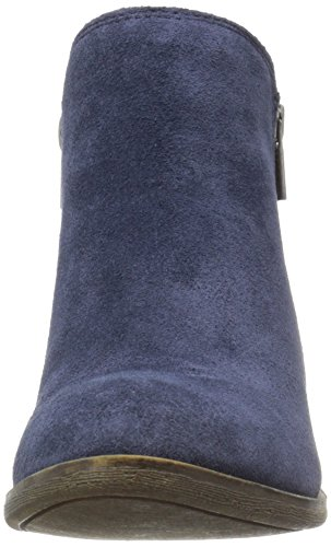 Bright Women's Boot Lucky Blue Basel Brand 5IwZqBz