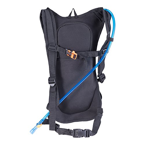 Pinty Hydration Backpack Packs With Water Bladder Outdoor