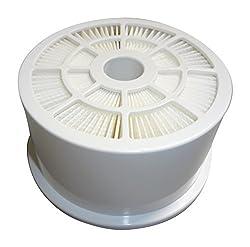 Best Vacuum Filter Compatible Shark Rotator NV400 HEPA Foam Filter Combo Set, Fits Rotator Professional Models: NV400, NV401, NV402 Vacuums, Shark XHF400