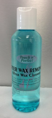 After Wax Remover: After Wax Cleanser by Touch n' Perfect