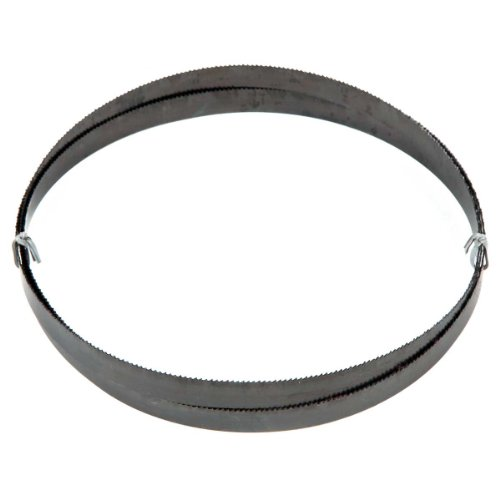 Task Tools T26675 General Purpose Band Saw Blade, 64-1/2-Inch by 1/2-InchInch by (Tool Band Heavy Metal)