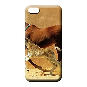 iphone 6plus 6p Abstact Plastic Awesome Phone Cases cell phone skins mare and foal