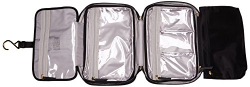 TUMI - Voyageur Madina Cosmetic Bag - Luggage Accessories Travel Kit for Women - Black