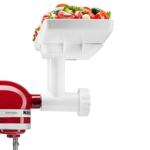 Kitchenaid Kn12ap Stand Mixer Attachment Pack 3 With Food