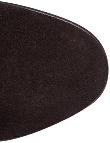 11 Boots Ankle Stretch Robert Black Xotten Women's Noir Clergerie Velours 4xqpwT6Fq