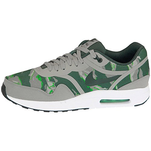 Nike Air Max 1 Premium Tape Schuhe mortar-black sprc-mine grey-vintage green - 42,5