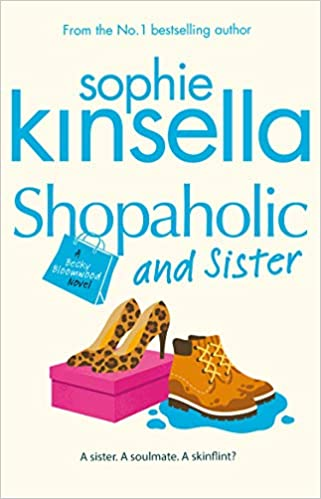 ad3f51167db Buy Shopaholic   Sister (Shopaholic Book 4) Book Online at Low ...