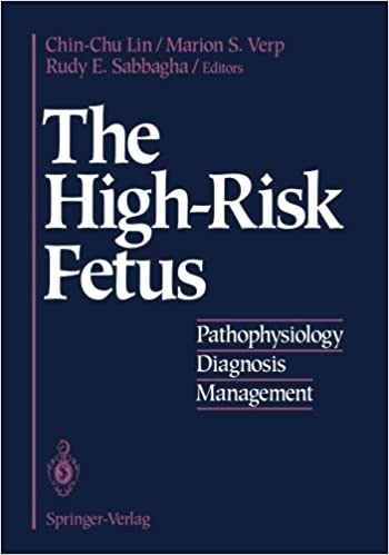 The High-Risk Fetus: Pathophysiology, Diagnosis, and