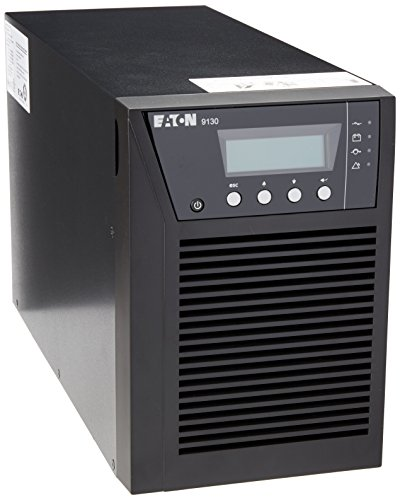 PW9130 1000VA Tower 120V 5-15P 6OUT 5-15R (Discontinued by Manufacturer) by Eaton