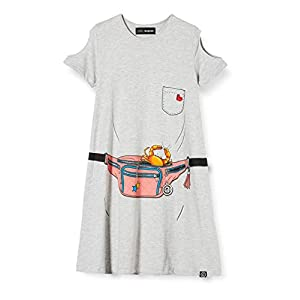 Desigual Girl's Vest_Emma Dress