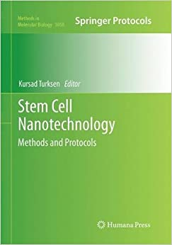 Stem Cell Nanotechnology: Methods and Protocols (Methods in Molecular Biology)