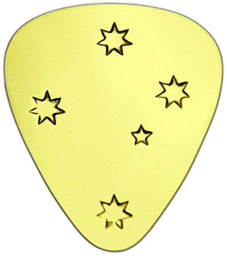 unique-custom-038mm-thin-gauge-traditional-style-semi-tip-hard-luxury-guitar-pick-made-of-genuine-so