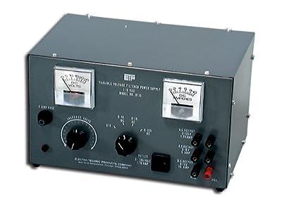 Electro-Technic AC-DC Power Supply