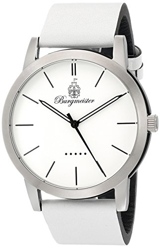 Burgmeister Men's BM523-186-1 Ibiza Analog Watch