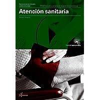 Atención sanitaria (CFGM ATENCIÓN A PERSONAS EN SITUACIÓN DE DEPENDENC)
