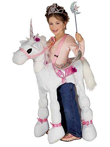 [Forum Novelties Children's Costume Ride a Unicorn] (Unique Boys Halloween Costumes)