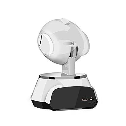 Y1Cheng Cámara De Vigilancia Cámara De Seguridad Casera Inalámbrica 720P/Ip Monitor del Bebé De