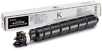 KYOCERA TK-8525K Toner 30000páginas Negro - Tóner para ...