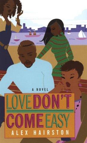 Download Love Don't Come Easy PDF