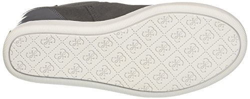 Guess Femme Classiques Gris Bottes Freda HTqwP6xCHf