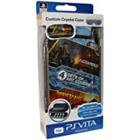 PDP - Crystal Custom Case (PS Vita)