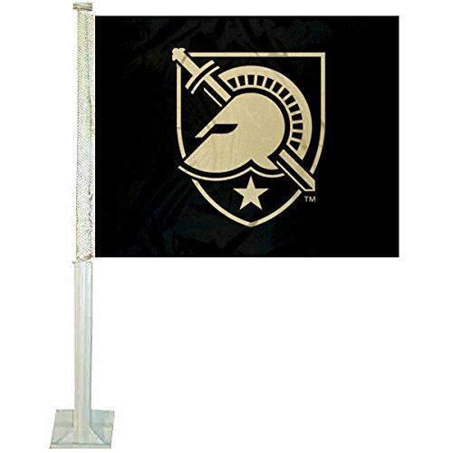 Army Black Knights Athena Shield Car and NCAA Auto Flag