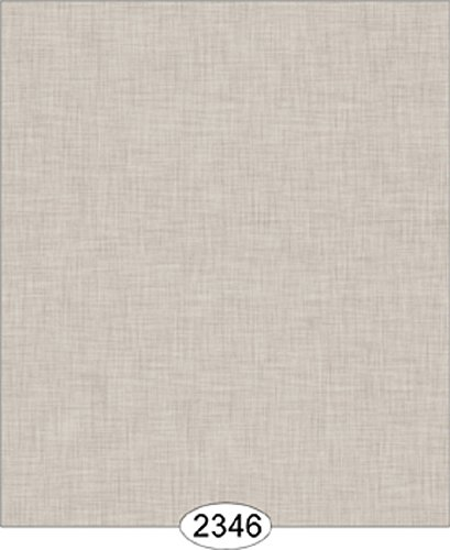 Dollhouse Wallpaper Annabelle Weave Gray Silver