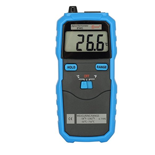 LESHP Thermometer Temperature Controller 2 Channel