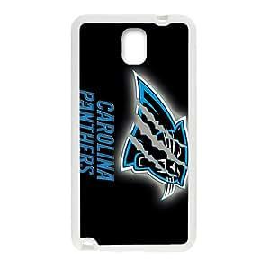 HGKDL Carolina Panthers NEW Hot sale Phone Case for Samsung Note 3