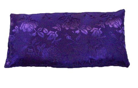 Flax-Seed-and-Lavender-Silk-Eye-Pillow-with-Matching-Slip-Cover