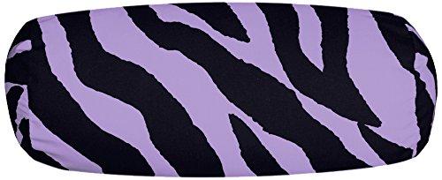 - Karin Maki Zebra Neckroll pillow, Lavender