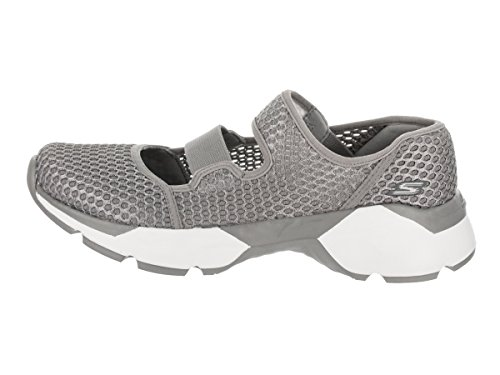 Skechers Women's Bora - Rhapsody Slip-On Shoe Gray OaDXF