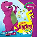 : Start Singing With Barney