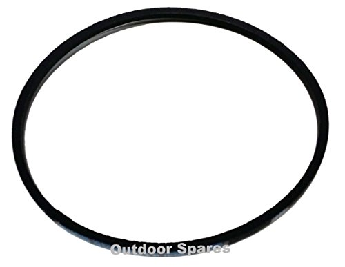 Genuine Mountfield Drive Belt Part Number 135063800//0 SP465 SP465R and More