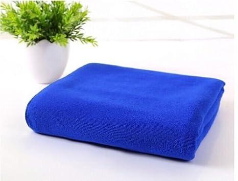 TriEcoWorld - Toalla extragrande XL, secado rápido, absorbente, ligera, compacta para deportes