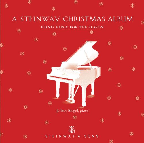 My Grown-Up Christmas List (arr. J. Biegel for piano)