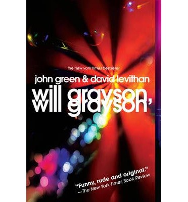 [ WILL GRAYSON, WILL GRAYSON ] BY Green, John ( Author ) Apr - 2011 [ Paperback ] PDF