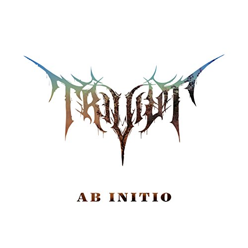 Trivium - Ember To Inferno Ab Initio - Deluxe Edition - 2CD - FLAC - 2016 - FORSAKEN Download