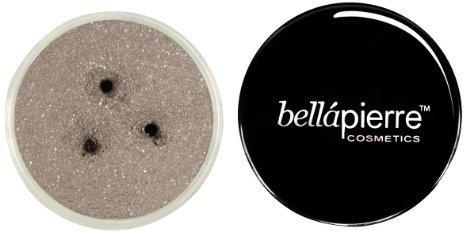 Bella Pierre Shimmer Powder, Tin Man, 2.35-Gram (Powder Tin)