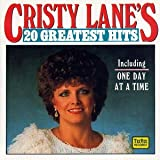 Cristy Lane - 20 Greatest Hits