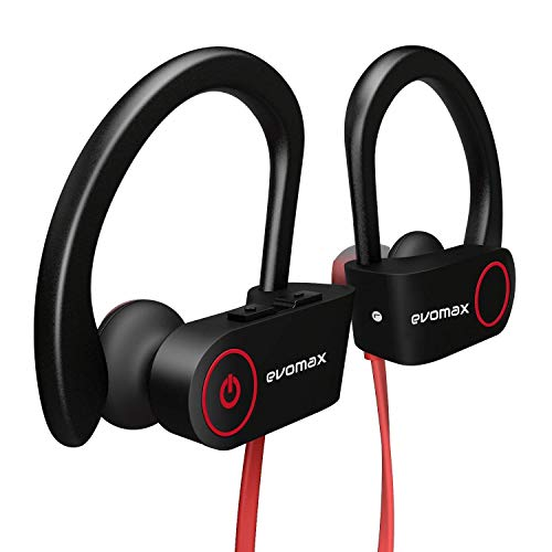 Evomax Bluetooth Headphones for Huawei Honor 8X Max Earbuds Wireless