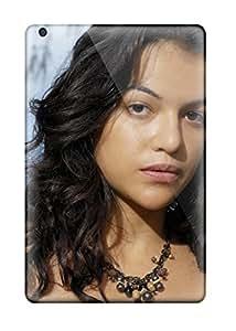 Waterdrop Snap-on Michelle Rodriguez Case For Ipad Mini/mini 2