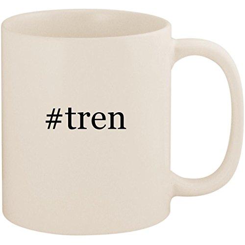 #tren - 11oz Ceramic Coffee Mug Cup, White for $<!--$21.95-->