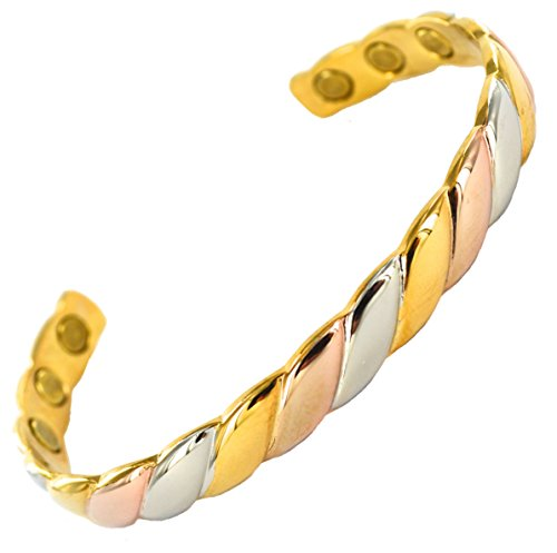 Magnatural%C2%AE MAGNETIC BRACELET POWERFUL ARTHRITIS product image
