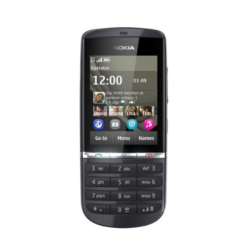 download certificates for nokia asha 311
