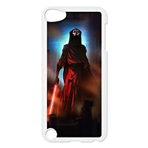 Star-Wars--Darth-Sideous iPod Touch 5 Case White WK5266378