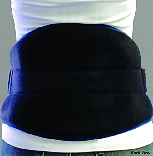 AMEF631003 - American Medical Products Freedom LSO Spinal Orthosis Brace, Large, 33 - 38 Waist by American Medical Products